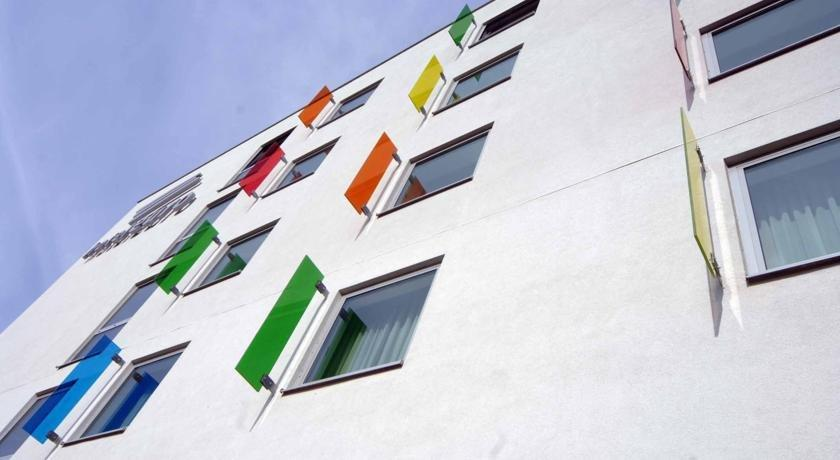 Hotel EURO Pardubice Images