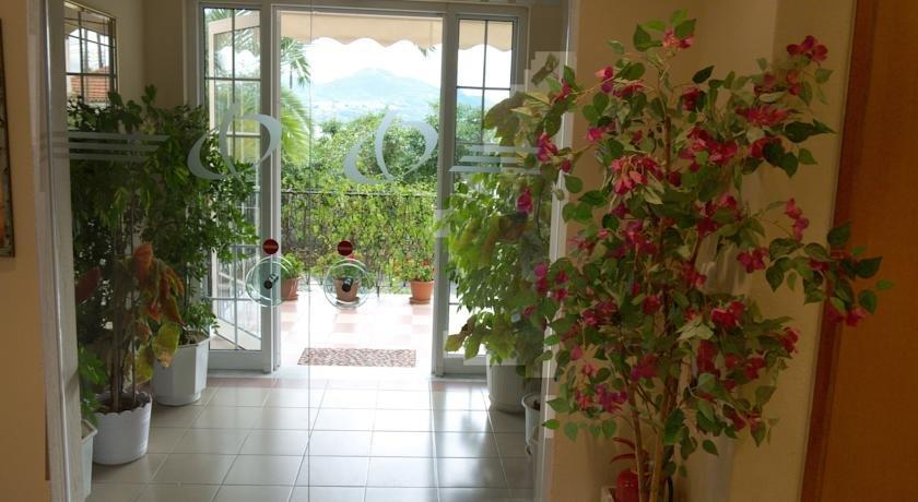 Hotel Fani Aidipsos - dream vacation