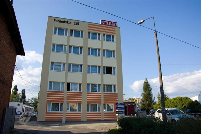 Hotel Elda 2 - dream vacation