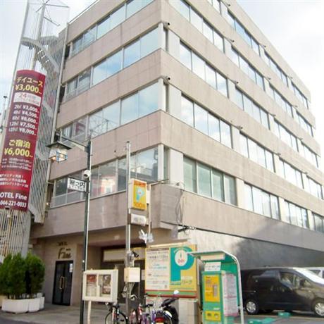 Hotel Fine Kawasaki - dream vacation