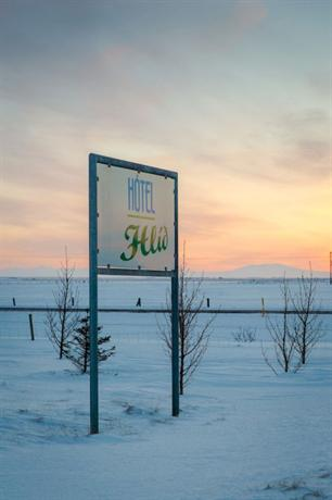 Hotel Hlid - dream vacation