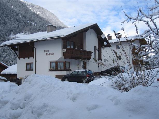 Haus Melanie See - dream vacation