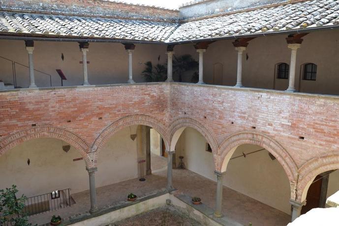 Certosa di Pontignano Residenza d\'Epoca - dream vacation