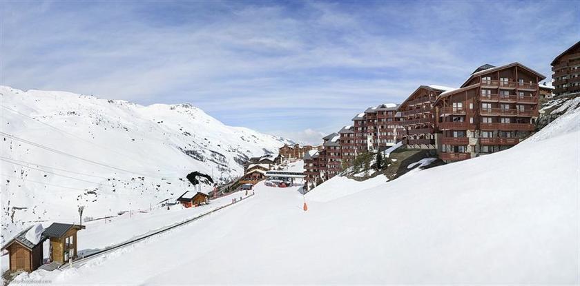 Pierre & Vacances Les Valmonts - dream vacation