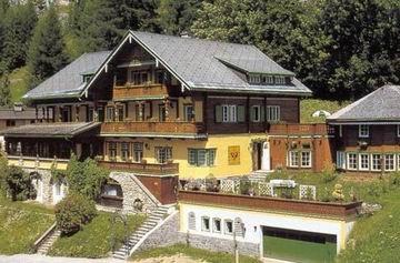 Villa Kaiser Franz Joseph - dream vacation