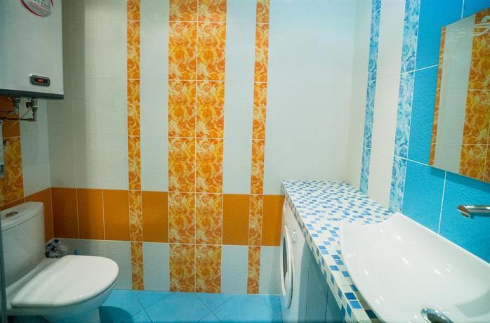 Nikolaevskie Apartments - dream vacation