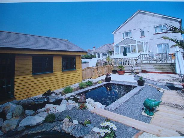 Meadow View Guest House - dream vacation