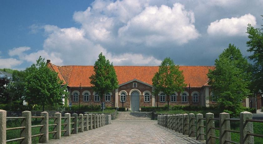 Hotel Am Schloss Ahrensburg