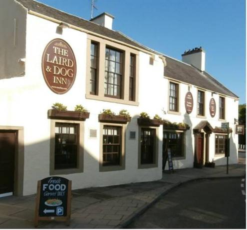 Laird & Dog Inn Lasswade - dream vacation