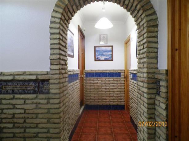 Complejo Rural Entre Pinos Hotel - room photo 8733561