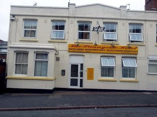 Sunnyside Hotel Loughborough - dream vacation