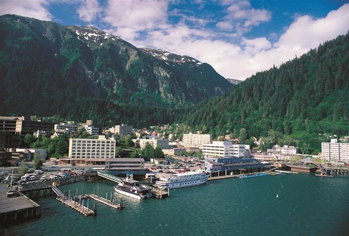 Goldbelt Hotel Juneau - dream vacation