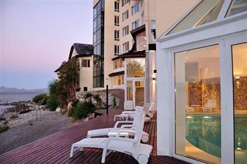 Hotel Huemul San Carlos de Bariloche - dream vacation