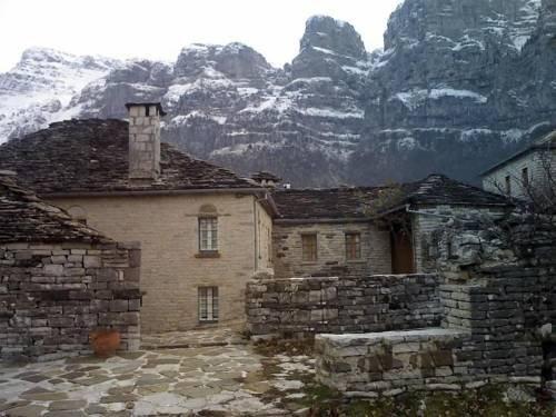 Ioannidis Guesthouse - dream vacation