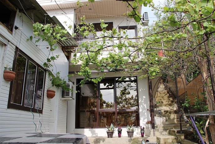 Гостевой дом Мирный