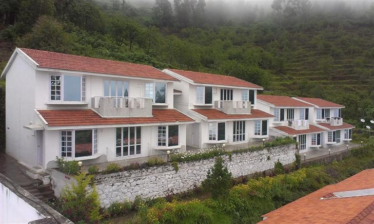 Country Club Valley Vista Kodaikanal