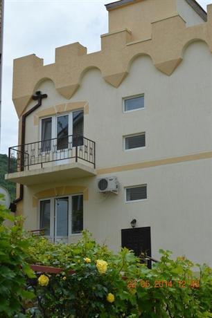 Гостевой Дом Четыре Лилии