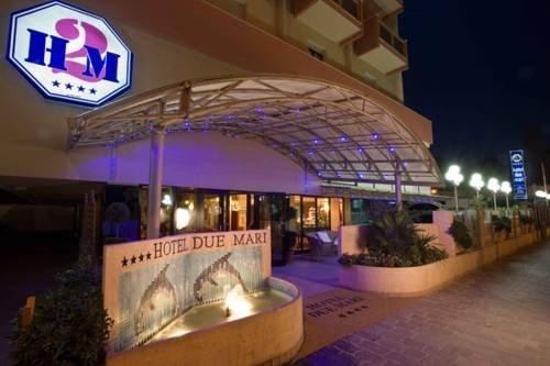 Hotel Due Mari Rimini