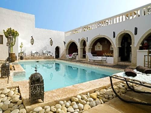 Villa Saada - dream vacation