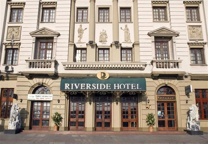 Riverside Hotel Saigon - dream vacation