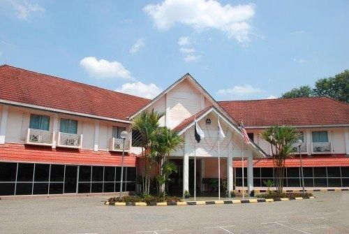 Seri Malaysia Hotel Temerloh - dream vacation