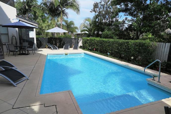 Photo: Myuna Holiday Apartments