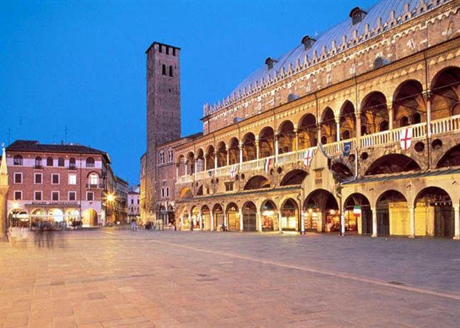 Hotel Alla Fiera - dream vacation