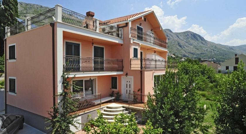 Villa Myrta Apartments Mlini - dream vacation