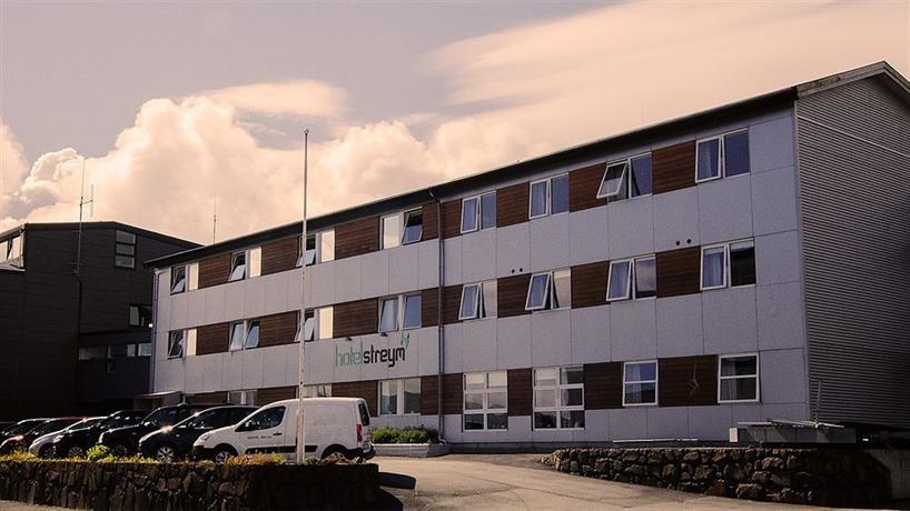 Hotel Streym Torshavn - dream vacation