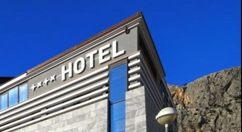 Aparthotel Diadem - dream vacation