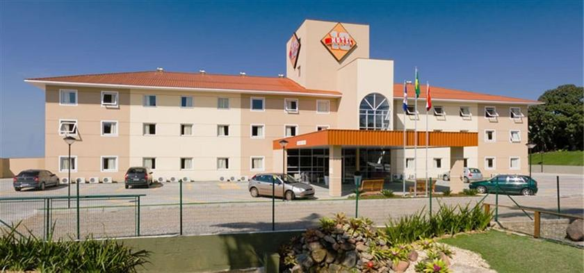 Hotel 10 Joinville Images