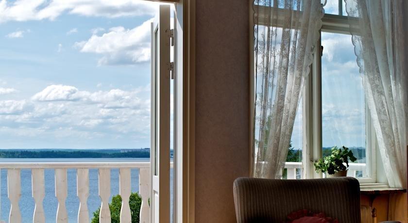 Villa Braviken - dream vacation