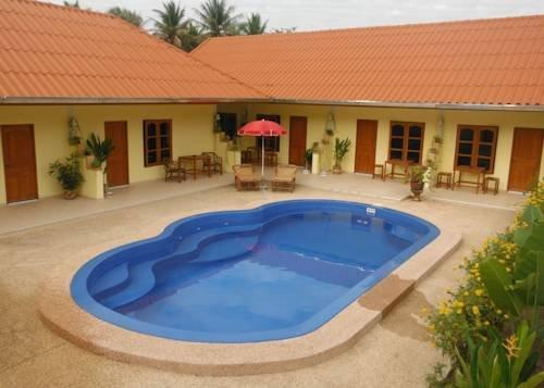 Baan Malee - dream vacation