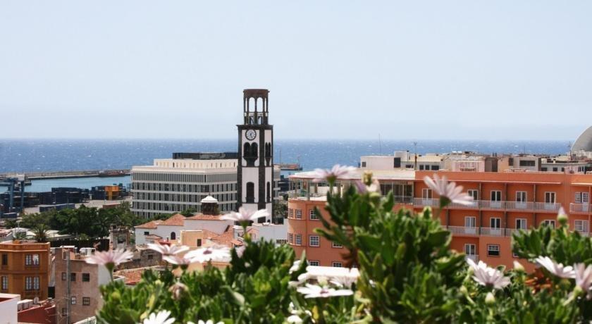 Hotel Oceano Tenerife - dream vacation