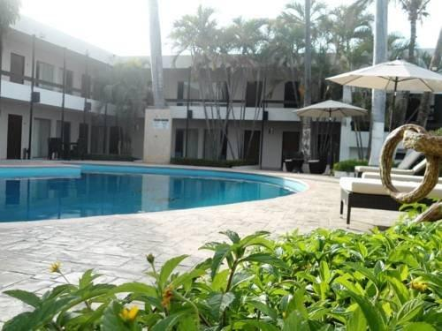 Hotel El Dorado Los Mochis - dream vacation