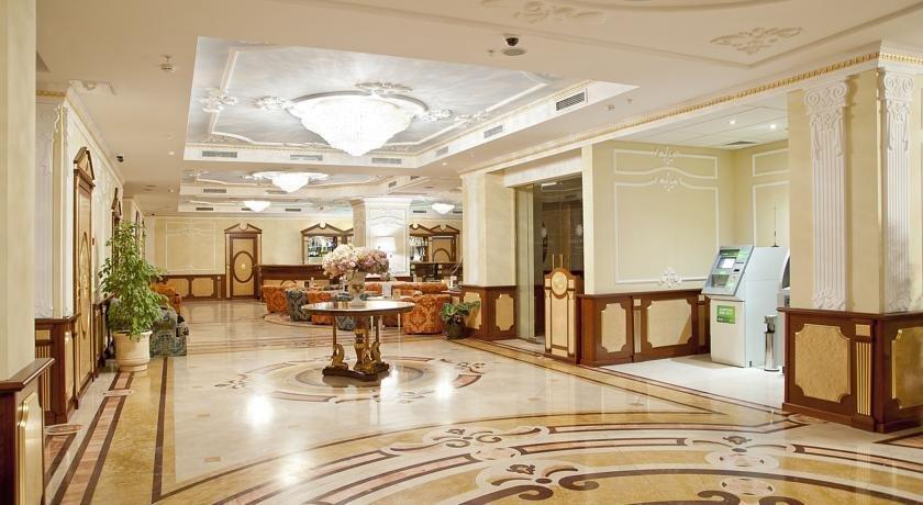 Отель «Римар»