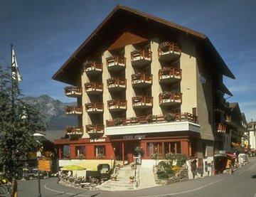 Eiger Wengen - dream vacation