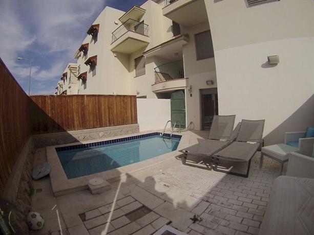 Amdar Village Apartments - dream vacation