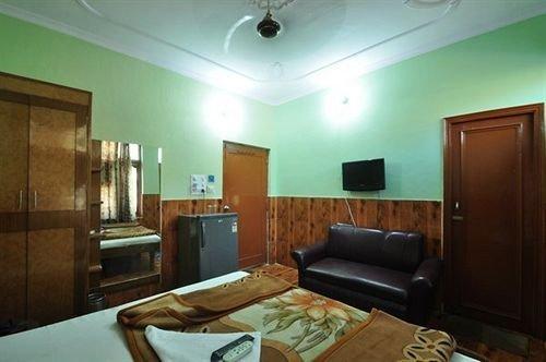 Hotel City Castle Amritsar - dream vacation