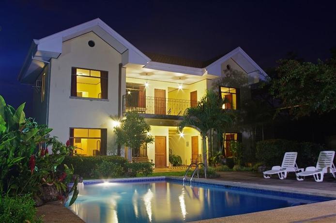 Robledal Hotel Alajuela - dream vacation
