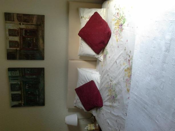 Casa Mia Guest House Plymouth England - dream vacation