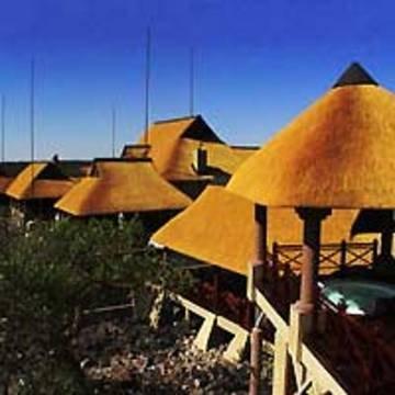 Epacha Game Lodge And Spa Otjiwarongo - dream vacation