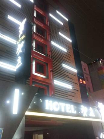 Cats Hotel Bucheon - dream vacation