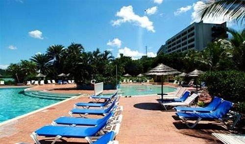 Grand Royal Antiguan Beach Resort - dream vacation