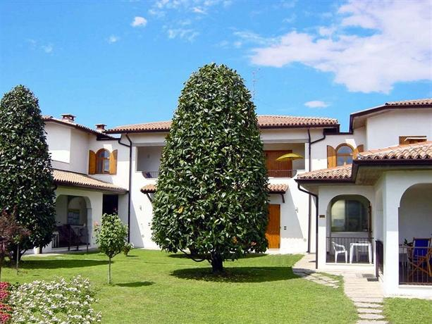Residence Bianca Sirmione - dream vacation