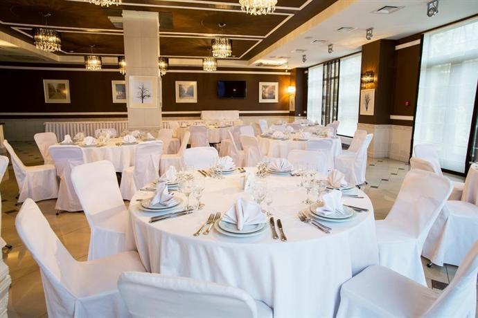 Отель Grumant Resort & Spa
