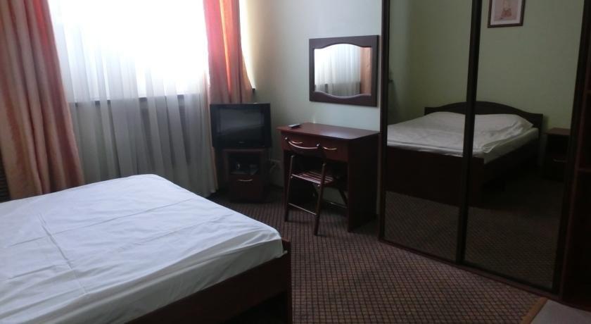 Отель СафьянЪ