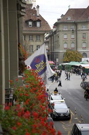 Hotel Baren am Bundesplatz - dream vacation