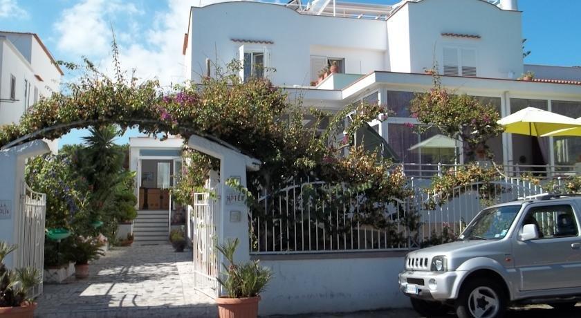 Hotel Villa Cecilia - dream vacation