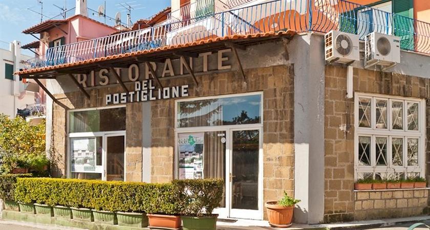 Hotel Del Postiglione - dream vacation